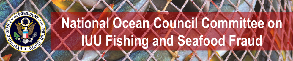 Illegal, Unregulated, and Unreported Fishing and Seafood Fraud